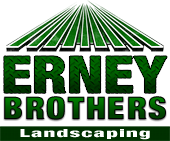 Erney Brothers Landscaping Columbus Ohio